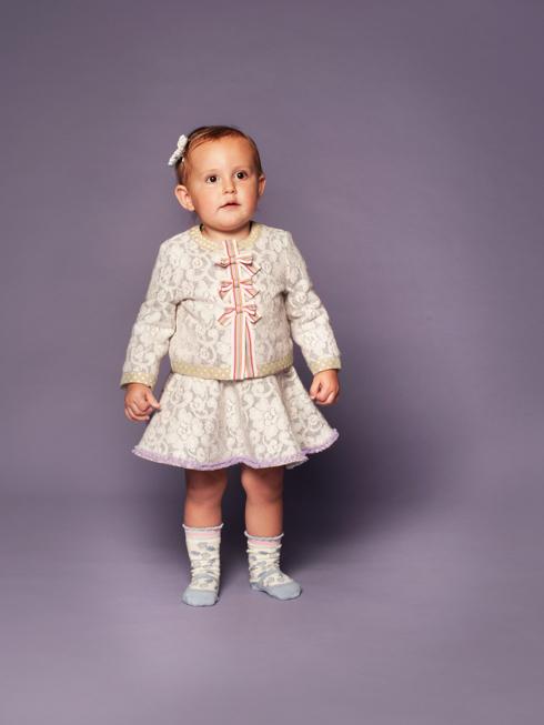 アイボリー着用写真(月齢17ヶ月、身長84cm、着用サイズ80cm)