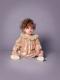 アイボリー着用写真(月齢14ヶ月、身長82cm、着用サイズ80cm)