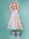 プリズムユニコーン着用画像(年齢1才、身長80cm、着用サイズ80cm)