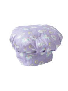 ラベンダーユニコーン - シェフ帽子