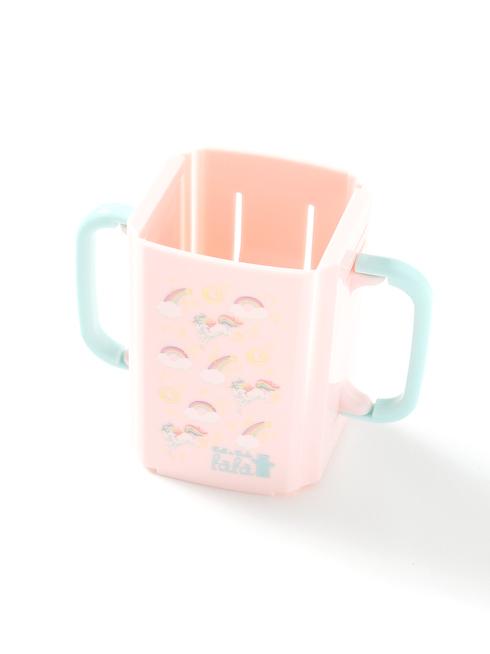 ピンクユニコーン