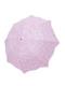 ラベンダーユニコーン柄の折り畳み傘です。